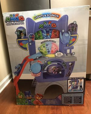 New PJ Masks Saves the Day for Sale in Downers Grove, IL