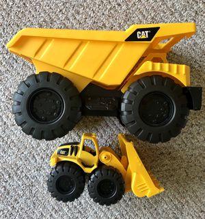 Kids construction/ trucks toys for Sale in Auburn Hills, MI