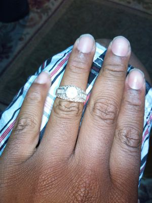 Diamond Wedding Ring for Sale in Arvada, CO