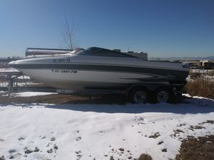 1996 Glastron 20 ft boat for Sale in Erie, CO