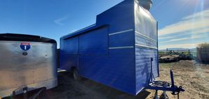 Food Trailer for Sale in Gilroy, CA