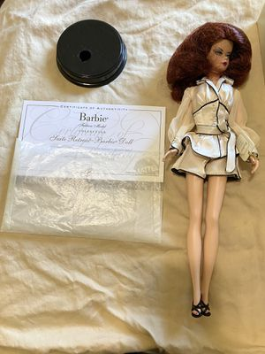 Barbie collectors item for Sale in Fort Worth, TX