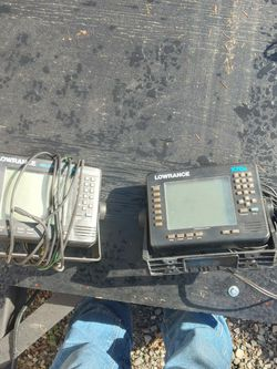 Fish Finder & GPS for Sale in Everett,  WA