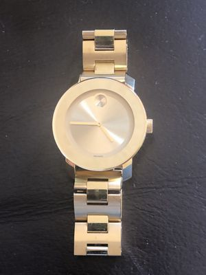 New women movado watch for Sale in Los Angeles, CA