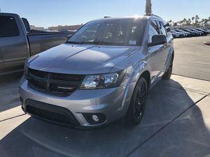 2018 Dodge Journey for Sale in Las Vegas, NV