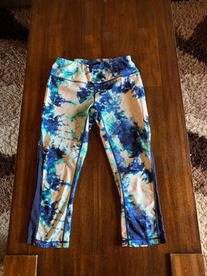 Reebok Capri athletic pants - ladies Small for Sale in Everett, WA