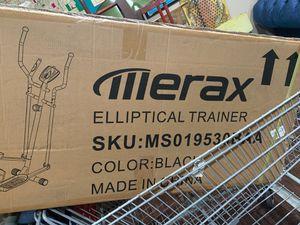 Elliptical Trainer never opened for Sale in Darien, IL