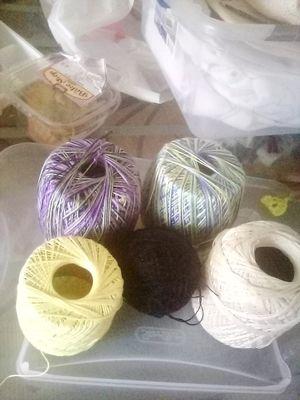 Yarn for Sale in Pomona, CA