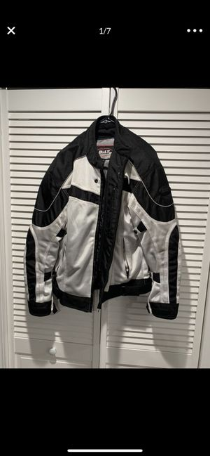 Bilt motorcycle jacket for Sale in Chicago, IL