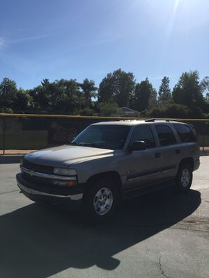 01 Tahoe 4x4 for Sale in La Mesa, CA