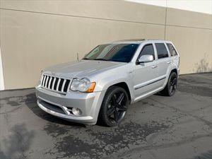 2008 Jeep Grand Cherokee for Sale in Rocklin, CA