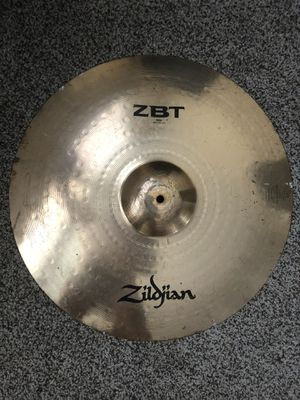 Zildjian Ride for sale! for Sale in Suffolk, VA