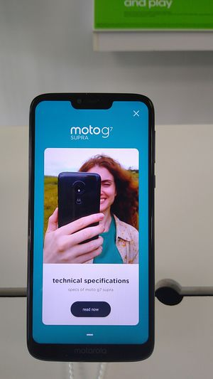 Free MotoG7 when you switch!! for Sale in Rowlett, TX