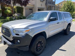 2018 Tacoma access cab 4 cylinder auto 36k miles 2wd for Sale in San Ramon, CA