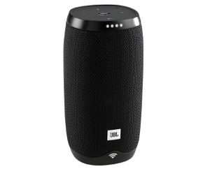 JBL Link 10 Voice Activated Bluetooth Speaker Black for Sale in Queens, NY
