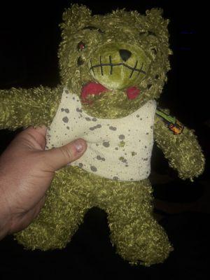Teddy scare teddy bear.. for Sale in Antioch, CA