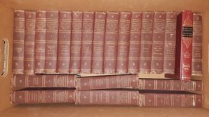 Harvard Classics set for Sale in North Providence, RI