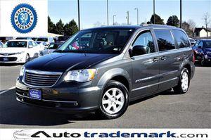 2011 Chrysler Town & Country for Sale in Manassas, VA