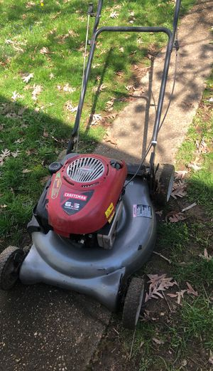 Craftsman 6.5 for Sale in Baltimore, MD