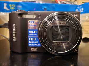 Samsung camera for Sale in Lake Elsinore, CA