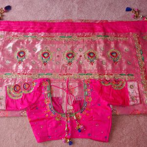 Indian Saree for Sale in Glendale Heights, IL