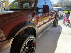 2007 Ford King Ranch for Sale in San Antonio, TX