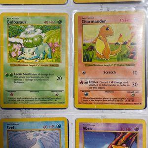 Pokémon shadowless for Sale in Jackson Township, NJ