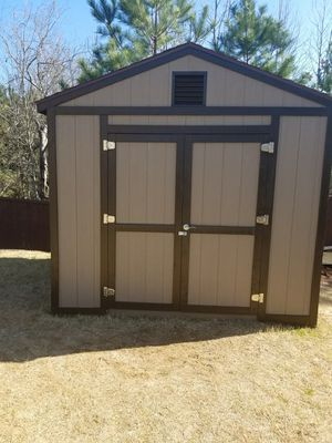 Storage Sheds starting with 10x10 up to a 16x16 for Sale in Jonesboro, GA