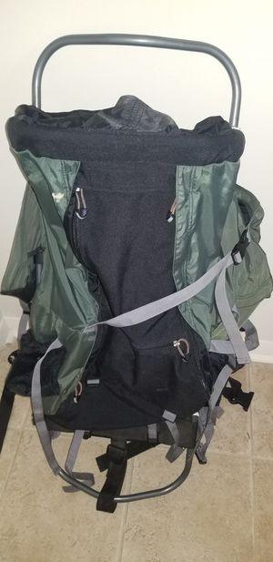 Jansport Aluminum Frame Backpack for Sale in Glen Burnie, MD