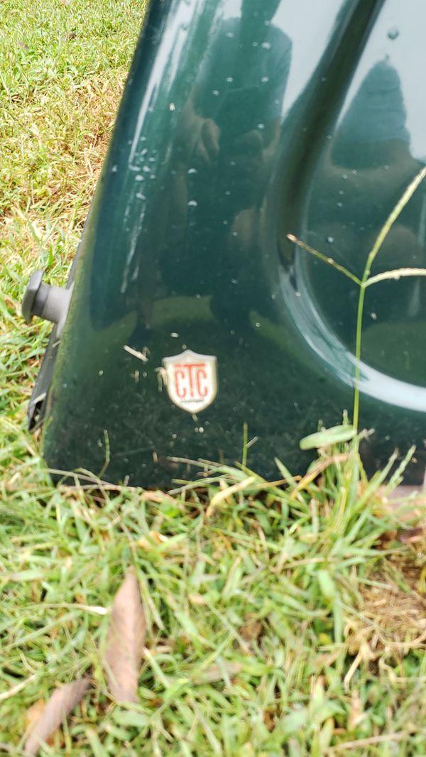 camper shell. Camper para Chevy