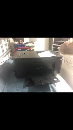 Canon Bluetooth Printer for Sale in Fort Myers, FL