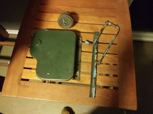 Flat fender jeep part for Sale in Hesperia, CA