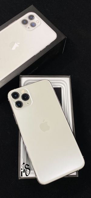  iPhone 11 Pro 256gb Unlocked for Sale in Scottsdale, AZ