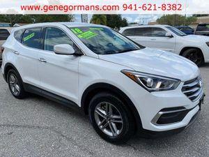 2018 Hyundai Santa Fe Sport for Sale in Punta Gorda, FL