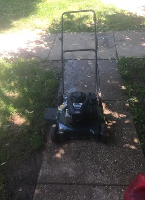 Lawn mower for Sale in Germantown, MD
