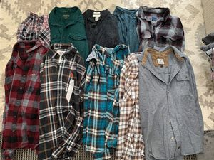 Lots of men's clothes for Sale in Langley, WA