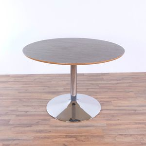 LexMod Michaela Dining Table In Walnut Finish (1030689) for Sale in San Bruno, CA