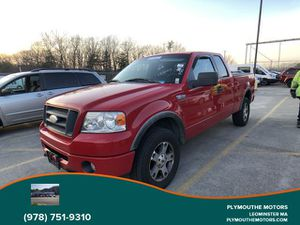 2006 Ford F-150 for Sale in Leominster, MA