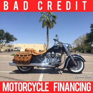2014 Indian Chief Vintage motorcycle for Sale in Phoenix, AZ