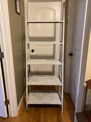 6ft Ladder Shelf for Sale in Holmdel, NJ