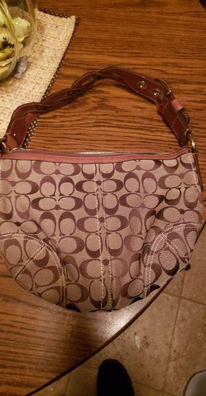 Coach purse for Sale in Eagan, MN
