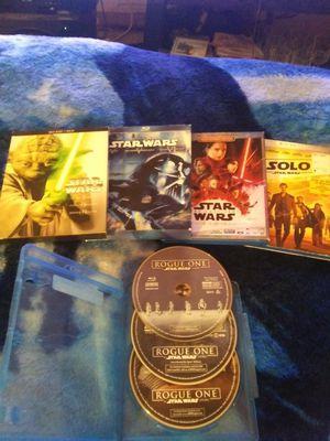 Star wars blue rays for Sale in Bradley, IL
