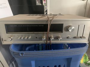 Realistic sta-80 AM/FM Stereo Receiver for Sale in Bakersfield, CA