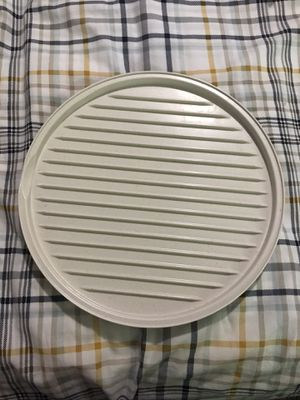 Microwave bacon Tray for Sale in Overbrook, WV