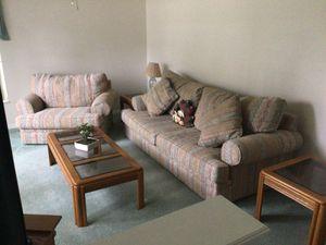 Living room set for Sale in Rockledge, FL