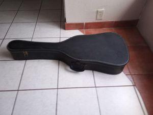 Acoustic guitar CASE- for Sale in San Antonio, TX