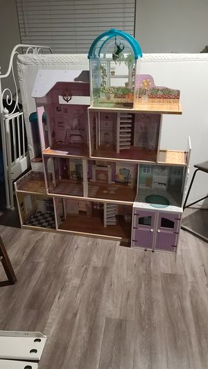 Dolls house for Sale in Sacramento, CA