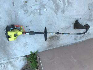 RYOBI wed eater for Sale in Tempe, AZ