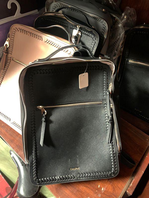 Calpak laptop backpack
