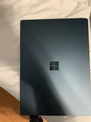 Microsoft Surface Laptop (1st Gen) (Intel Core i5, 8GB RAM, 256GB) - Cobalt Blue for Sale in Jacksonville, FL